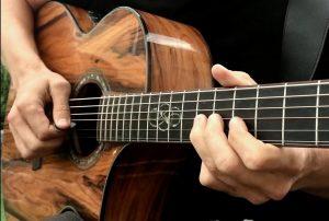 meditatii chitara